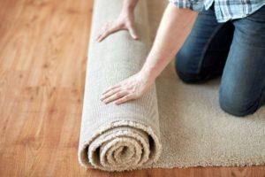 Põrandatööd Vaipkatete paigaldus